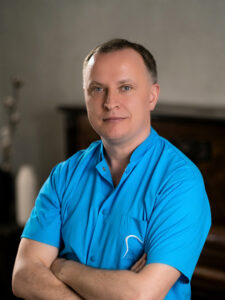 Dr. Ion Melnic