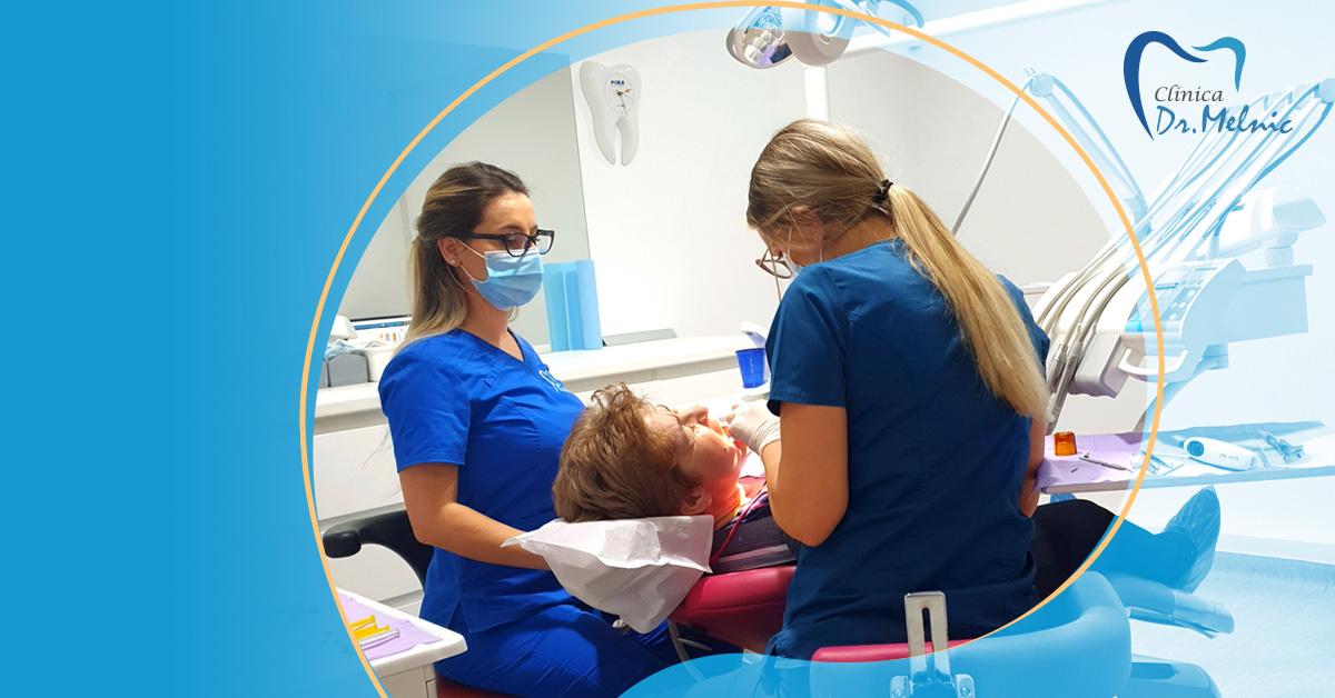 Tratament pentru parodontoză